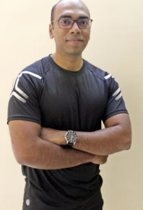 Best Personal Trainer in Hyderabad