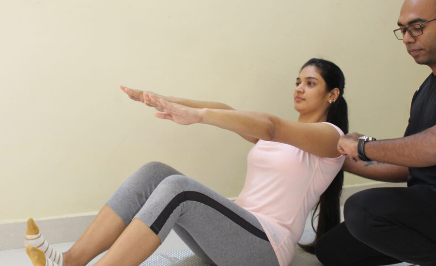 Personal Trainer Hyderabad