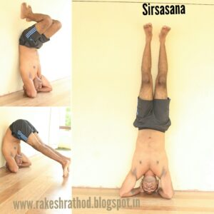 Hatha yoga training at home India