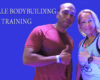 Female Bodybuilding Training Hyderabad